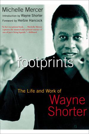 Footprints by Michelle Mercer