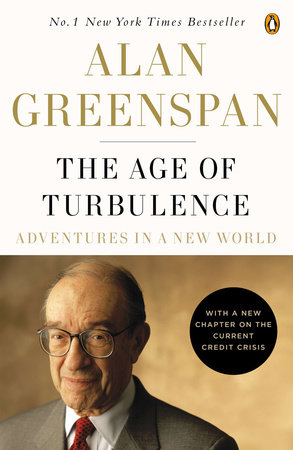 Epilogue To The Age Of Turbulence by Alan Greenspan