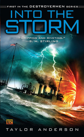 Into the Storm by Taylor Anderson