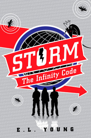 STORM: The Infinity Code