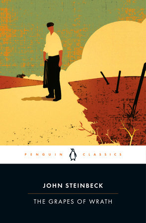 The Grapes of Wrath by John Steinbeck