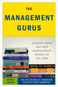 the management gurus