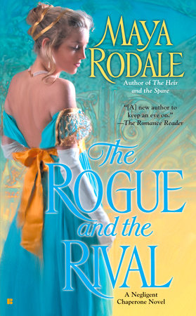 The Rogue and the Rival by Maya Rodale