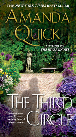 The Third Circle by Amanda Quick