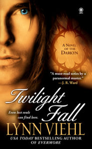 Twilight Fall