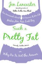 Such a Pretty Fat Cover
