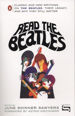 Read the Beatles by