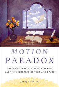 The Motion Paradox