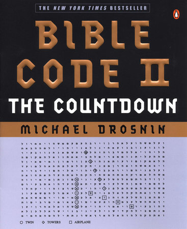 Bible Code II by Michael Drosnin