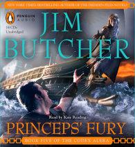 Princeps' Fury Cover