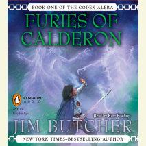 Furies of Calderon Cover