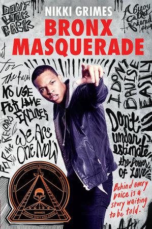 Bronx Masquerade by Nikki Grimes