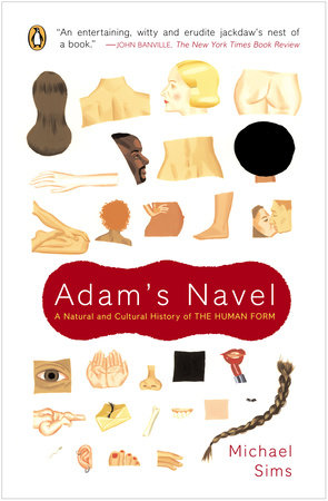 Adam's Navel by Michael Sims