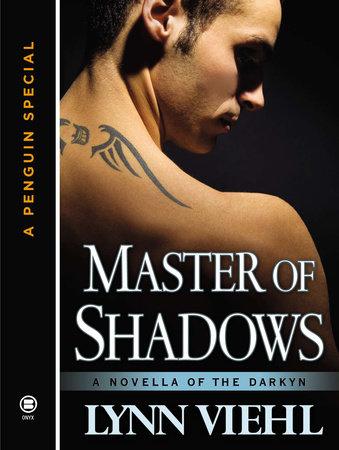 Master of Shadows by Lynn Viehl