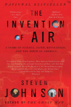The Invention of Air Cover