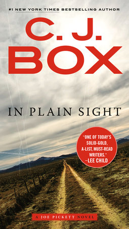 In Plain Sight by C. J. Box