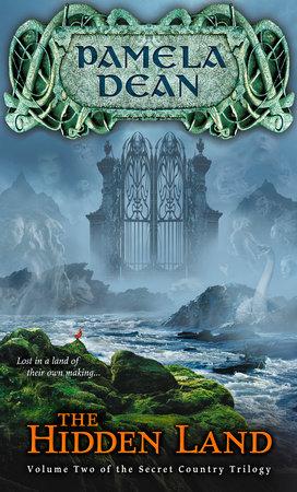 The Hidden Land by Pamela Dean