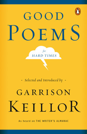 Good Poems for Hard Times by