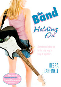 The Band: Holding On