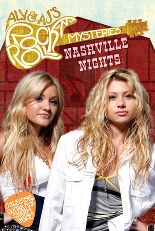 SR Nashville Nights #4 by Tracey West and Katherine Noll