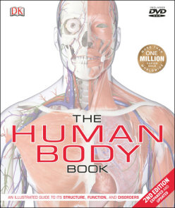 The Human Body Book (2nd Edition)