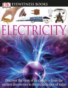 DK Eyewitness Books: Electricity