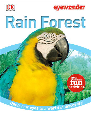Eye Wonder: Rain Forest