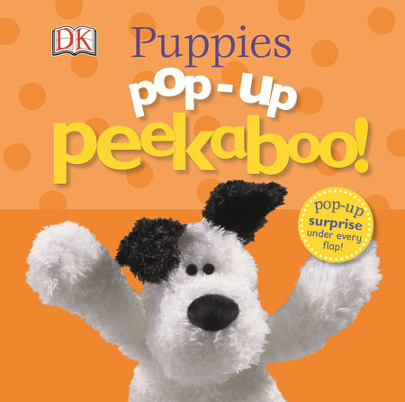 Pop-Up Peekaboo Puppies!