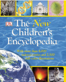 Smithsonian: The New Children's Encyclopedia