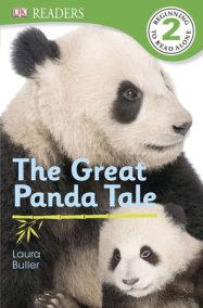 DK Readers L2: The Great Panda Tale