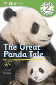 DK Readers L2: The Great Panda Tale