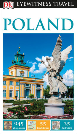 DK Eyewitness Travel Guide: Poland by DK Travel