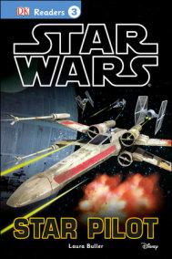 DK Readers L3: Star Wars: Star Pilot