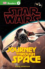 DK Readers L2: Star Wars: Journey Through Space