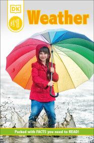 DK Readers L0: Weather
