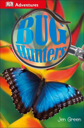 DK Adventures: Bug Hunters