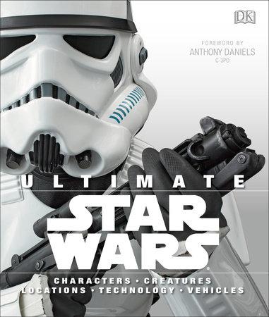 Ultimate Star Wars by Ryder Windham