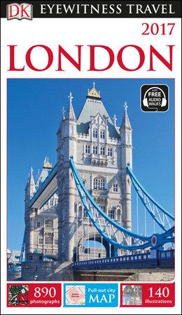 DK Eyewitness Travel Guide: London by DK Travel