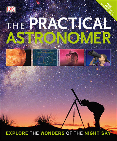 The Practical Astronomer, 2nd Edition