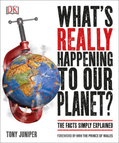 What's Really Happening to Our Planet?