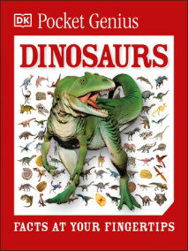 Pocket Genius: Dinosaurs