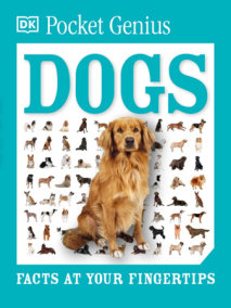 Pocket Genius: Dogs