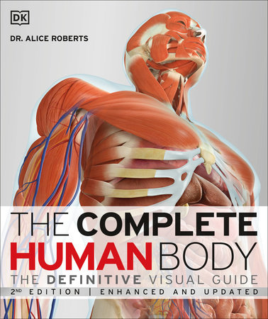 The Complete Human Body, 2nd Edition
