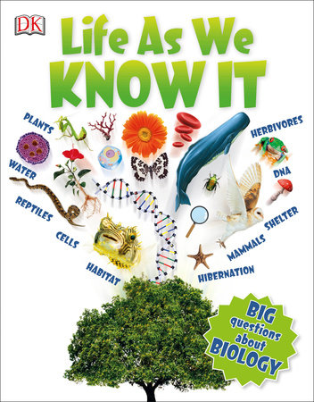 Life As We Know It by DK Publishing