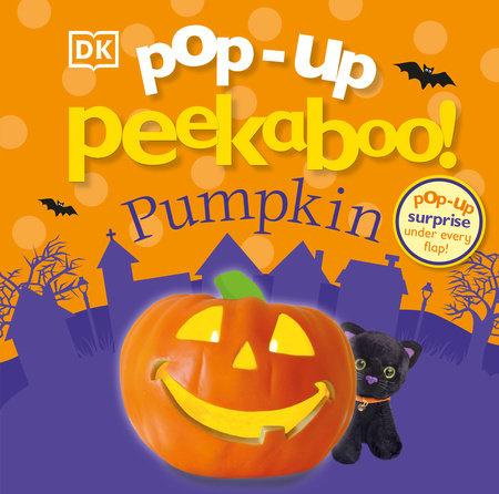 Pop-up Peekaboo Pumpkin