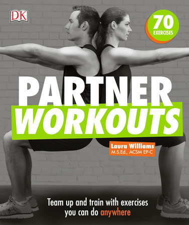 Partner Workouts by Laura Williams