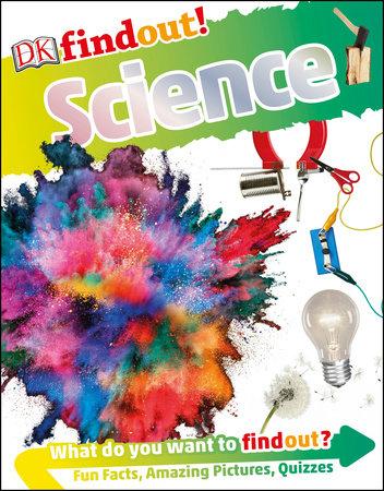 DK findout! Science by DK