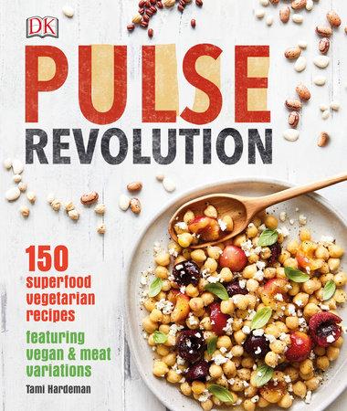 Pulse Revolution by Tami Hardeman