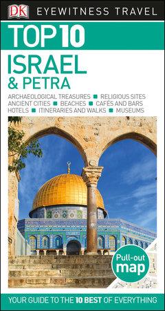 Top 10 Israel and Petra