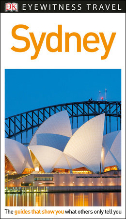 DK Eyewitness Travel Guide: Sydney